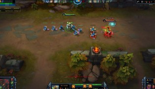 Heroes Evolved screenshot10