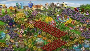 Farmerama screenshot2