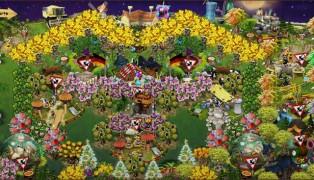 Farmerama screenshot4