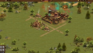 Forge of Empires screenshot2