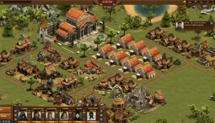 Forge of Empires screenshot10