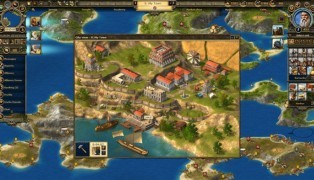 Grepolis screenshot8