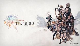 Final Fantasy XIV (B2P) screenshot1