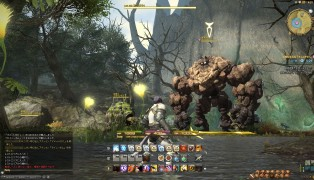 Final Fantasy XIV screenshot2