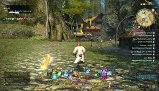 Final Fantasy XIV (B2P) screenshot3