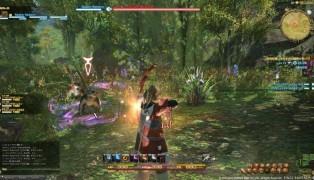 Final Fantasy XIV (B2P) screenshot4