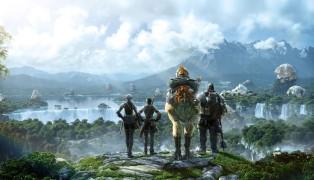 Final Fantasy XIV (B2P) screenshot5