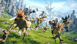 Final Fantasy XIV (B2P) screenshot7