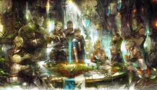 Final Fantasy XIV (B2P) screenshot8