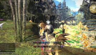 Final Fantasy XIV (B2P) screenshot9