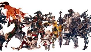 Final Fantasy XIV (B2P) screenshot10