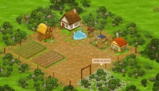 Big Farm screenshot1