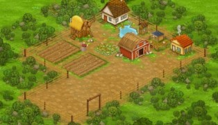 Big Farm screenshot2