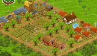 Big Farm screenshot4