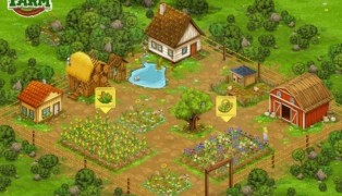 Big Farm screenshot5