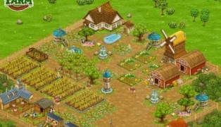 Big Farm screenshot6