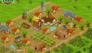Big Farm screenshot7