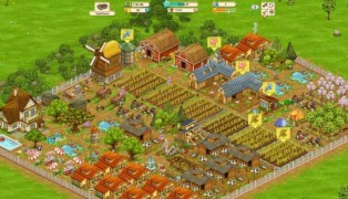 Big Farm screenshot9