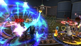 Wizard101 screenshot8