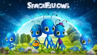SpaceFellows screenshot1