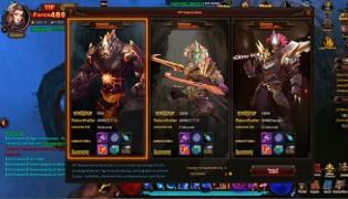 Dark War screenshot3
