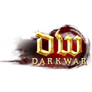 Dark War logo