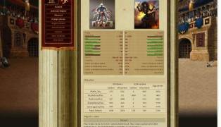 Gladiatus screenshot3