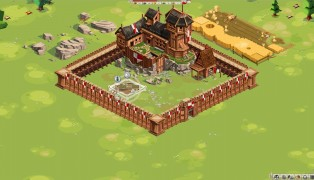 Goodgame Empire screenshot1