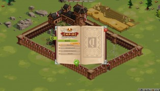Goodgame Empire screenshot2