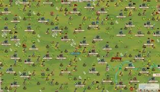 Goodgame Empire screenshot4