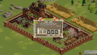 Goodgame Empire screenshot5