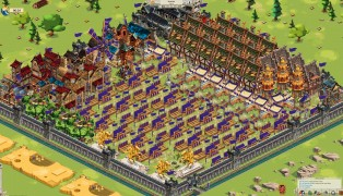 Goodgame Empire screenshot6