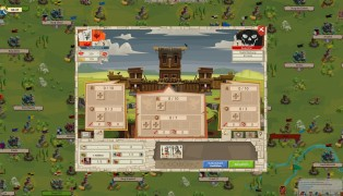 Goodgame Empire screenshot9
