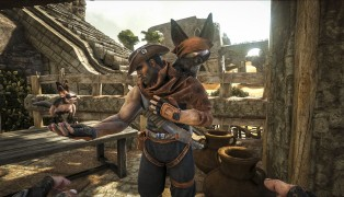 ARK: Survival Evolved (B2P) screenshot7