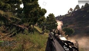 ARMA III (B2P) screenshot3