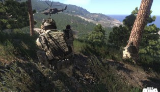 ARMA III (B2P) screenshot4