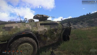 ARMA III (B2P) screenshot6