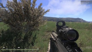 ARMA III (B2P) screenshot9