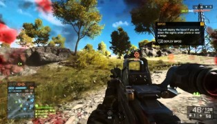 Battlefield 4 (B2P) screenshot8