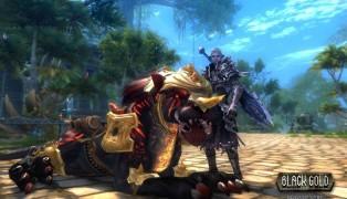 Black Gold Online screenshot8
