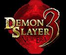 Demon Slayer 3 logo