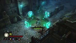 Diablo III (B2P) screenshot2
