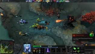 DOTA 2 screenshot1