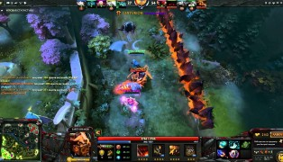 DOTA 2 screenshot8