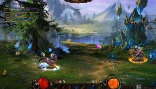Legend Online screenshot4