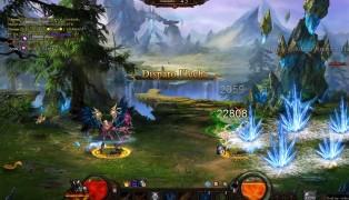 Legend Online screenshot6
