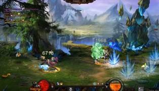 Legend Online screenshot7