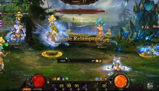 Legend Online screenshot8