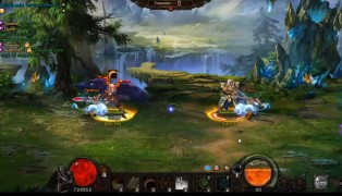 Legend Online screenshot9