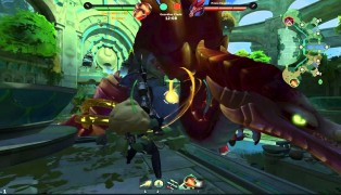 Gigantic screenshot9